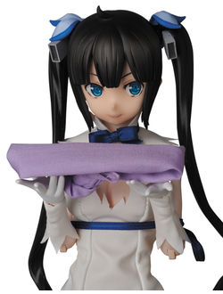 Кукла 1/6 Real Action Heroes HESTIA (ГЕСТИЯ)