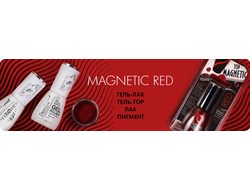 Magnetic Red