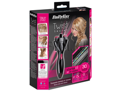 Стайлер Babyliss Twist Secret для плетения кос