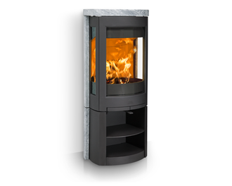 F377 Advance BP, печь Jotul