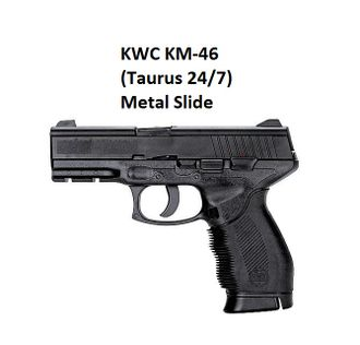 Купить KWC KМ46 (D) (Taurus 24/7) Metal Slide https://namushke.com.ua/products/kwc-km-46-d