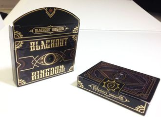 Blackout Kingdom Gold Limited Edition