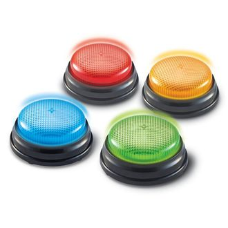 Lights and Sounds Buzzers (одна штука)