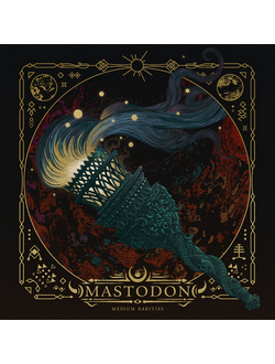Mastodon - Medium Rarities CD