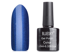 Гель-лак Shellac Bluesky №80539/40539 Midnight Swim, 10мл.