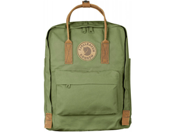 Рюкзак Fjallraven Kanken Green (No.2)