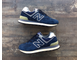 Кроссовки New Balance 574 All Blue