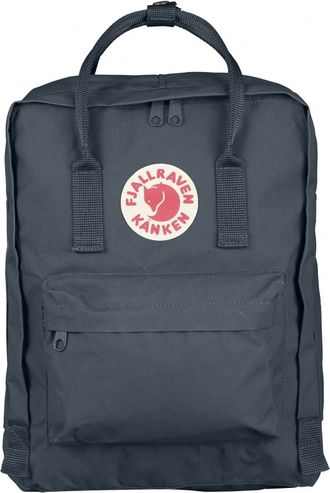 Рюкзак Fjallraven Kanken Graphite (No.2)