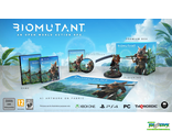 Biomutant Collector Edition (New)[Xbox One, русская версия]