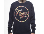Свитшот FLY53 Funtime Sweatshirt Темно-Синий