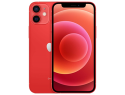 Смартфон Apple iPhone 12 256GB (PRODUCT)RED (MGJJ3RU/A)