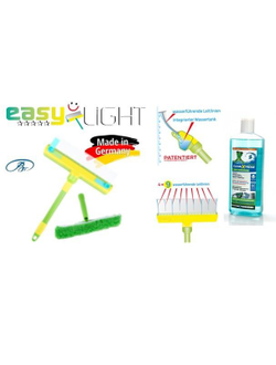 Сгон Easy Light для уборки + средство.  Комплект №1