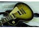 2009 Gibson Les Paul Traditional Pro II Tobacco Sunburst