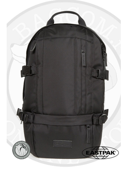 Рюкзак Eastpak Floid Constructed Mono Black