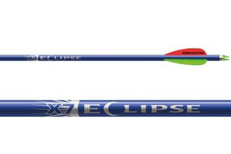 Трубки EASTON X7 ECLIPSE BLUE