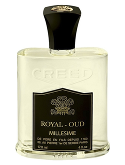 Creed Royal Oud