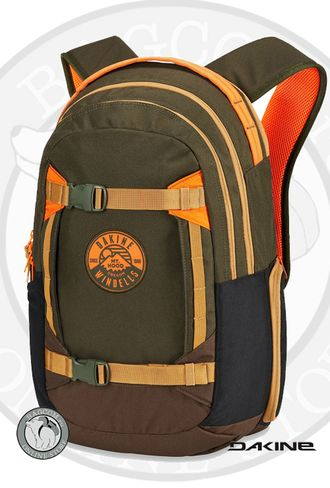 Dakine Windell's Mission 25L Happy Camper