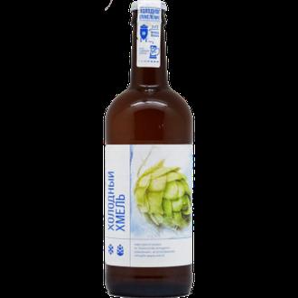 Пиво Холодный хмель 0,5 л, 1 бут.