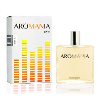 ТУАЛЕТНАЯ ВОДА AROMANIA JOHN версия L'Homme Ideal Guerlain