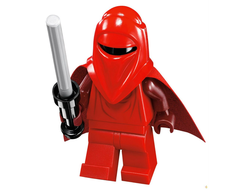 Lego Royal Guard