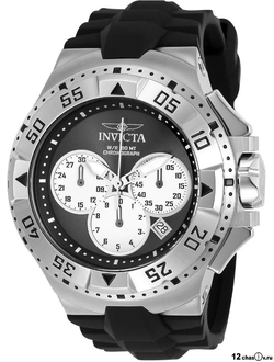 Часы Invicta Excursion Chronograph 23039