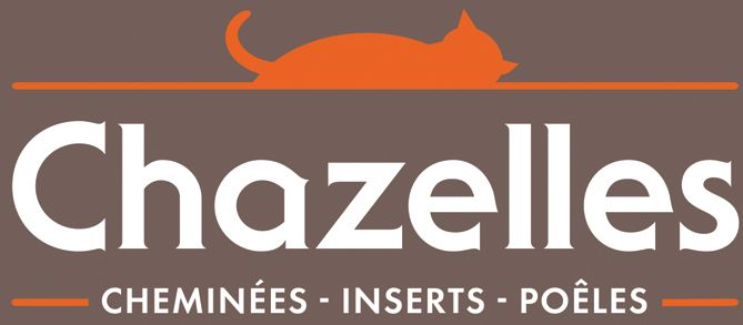 Chazelles топки и печи