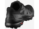 Кроссовки SALOMON SPEED CROSS 5 GTX Bk/Bl/Ph  407953  (Размер: 8; 8,5; 9; 9,5; 10)