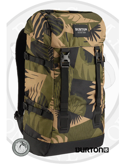 BurtonTinder Pack 2.0 Martini Olive Woodcut Palm