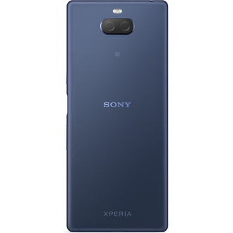 Sony Xperia 10 Plus Темно-синий