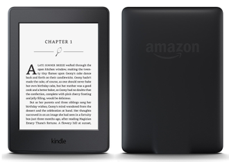 Электронная книга Amazon Kindle Paperwhite 2016 SO