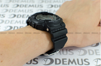 Часы Casio G-Shock GA-140-1A1ER