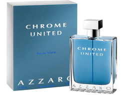 Мужские AZZARO CHROME UNITED арт-1286
