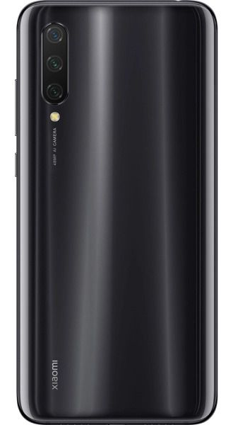 Xiaomi Mi 9 Lite 6/64Gb Grey (Global)