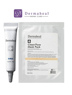 Dermaheal Anti-acne and Oily Skin Care