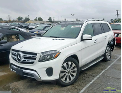 MERCEDES-BENZ GLS 450 4MATIC 2018, 24 ТЫС МИЛЬ *082495