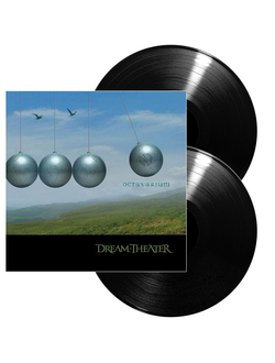 DREAM THEATER Octavarium 2-LP