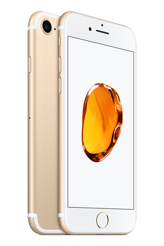 iPhone 7 256gb Gold - A1778