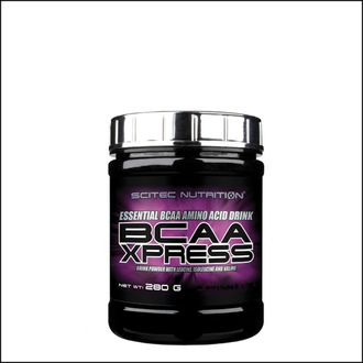 бцаа scitec nutrition bcaa xpress 280g