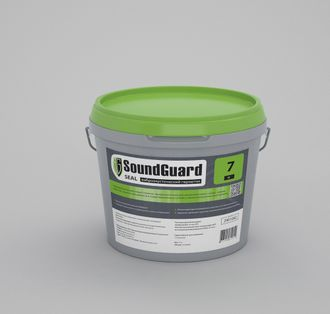 Герметик SoundGuard Seal 7