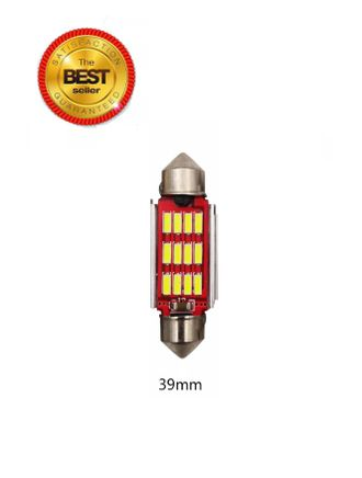 Led лампа Msi Festoon (SV8.5-8) 41mm