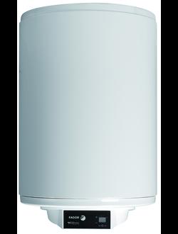 Серия RB ECO (круглые водонагреватели с электронным блоком управления)