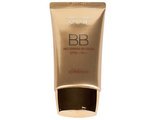 ВВ крем Beauty Credit Super Nature Snail Red Ginseng BB Cream омолаживающий, 40 мл