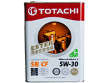 TOTACHI Ultima EcoDrive 5W30 4л синт.