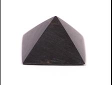 Пирамида Кварцит малиновый, Россия, Карелия (32*32*20 мм, вес: 23 г) №17582
