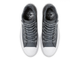 Кеды Converse Chuck Taylor All Star Gore-Tex Lugged Winter High Top серые