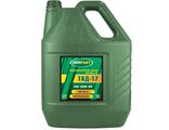 Масло OILRIGHT ТАД-17 транс./ТМ-5-18/ 10л, кат.№ OR2544