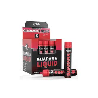 Гуарана VPLab liquid guarana 20ml