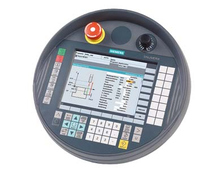 6FC5403-0AA20-0AA1 SINUMERIK HANDHELD TERMINAL HT 8 This product contains items supplied by third parties and may only be resold in conditions where the same protection level applies