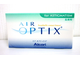 Акция! Air Optix for Astigmatism