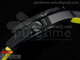 Aquaracer Calibre 5 ALL Black PVD
